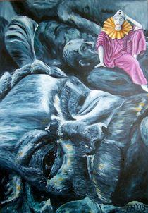 Der Künstler und sein Werk ... by Thomas Bley