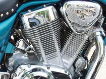 Harley3 von dirio