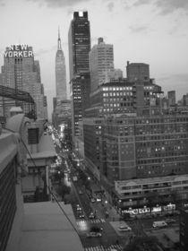 New Yorker von jessnyc