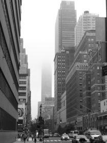 New York Fog von jessnyc
