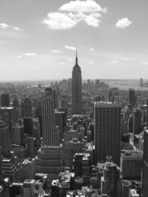 View from Rockefeller by jessnyc