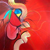 Faun Rot von Kurt Iwanschütz