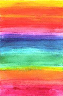 rainbow von Kurt Iwanschütz