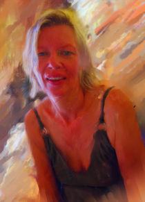 Anita by Peter Neudecker