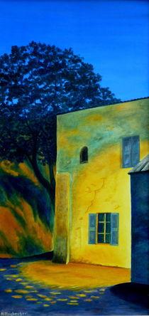 Night and Day von Helga Mosbacher