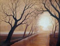 Weg ins Licht by Helga Mosbacher