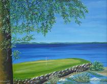 Es lächelt der See von Helga Mosbacher