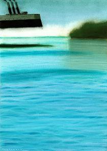 The green island by stefano tartarotti