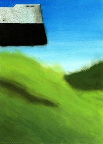 Over the grass by stefano tartarotti