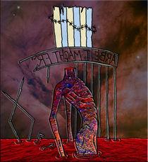 holocaust by Markus Ribisch