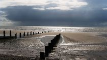 Winchelsea Beach by Jackie Hagan