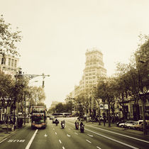 barcelona tour by Andreas Hummel