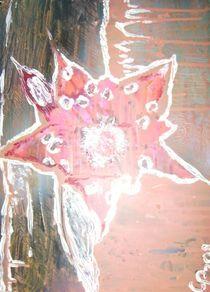 himmlischer blütenstern by christina paddags