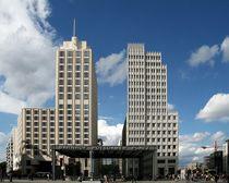 Potsdamer Platz mal anders von mariok