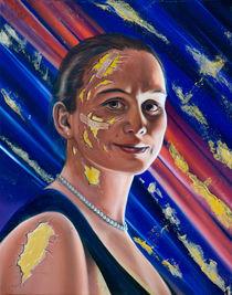 Goldmarie by Ingo Platte