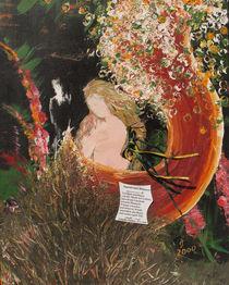 Jugend - und Blütezeit von Claudia Janßen
