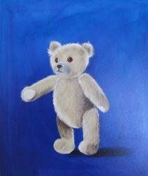 Der kleine Teddybär von Danuta Maria Irrek