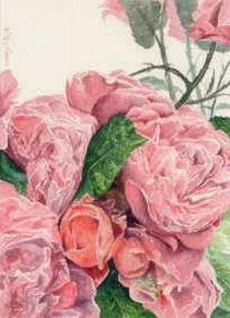 Mary Rose von Ernst Thupten Dawa Neuhold