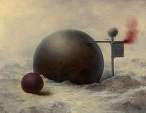 Zweikugelwelt von Ernst Thupten Dawa Neuhold