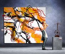 The art gallery killer by stefano tartarotti