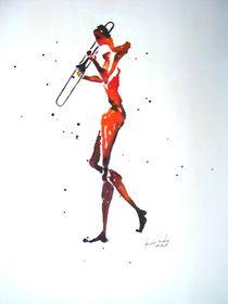 Swing von Theodor Fischer
