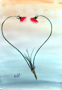 Liebe von Theodor Fischer