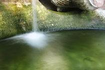 Wasserfall by Artur Sonnengrün