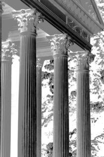 Säulen von Artur Sonnengrün