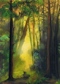 Natur von Anna Tabor