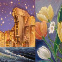 Meine Welt der Malerei von Anna Tabor