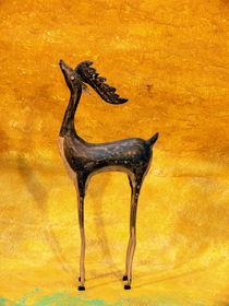 Hirsch von Sikiru Adebiyi