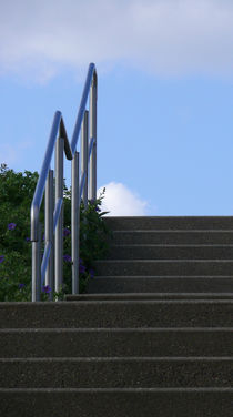 Treppe by Sikiru Adebiyi