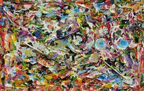 x 92  by Künstler Ralf Hasse
