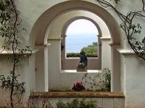 Villagarten Capri by fotokunst