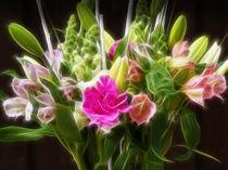 Blumenstrauss by fotokunst
