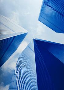 World Trade Center von Stefan Hopf