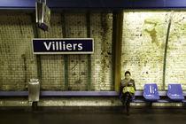 Paris Villiers by Stefan Hopf