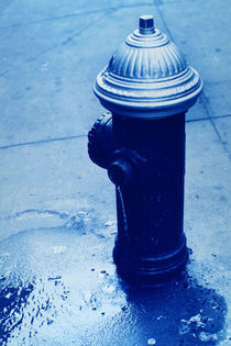 Hydrant by Stefan Hopf