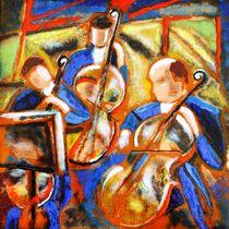 Orchester von Ursula Besuden-Loesken