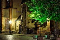 Lipsia Night Lights 1548 von gnubier