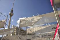 Berliner Welten II von gnubier