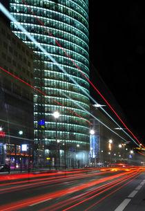 Berliner Welten V - Potsdamer Platz by gnubier
