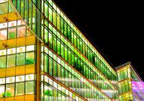 Berolina Night Lights IX von gnubier