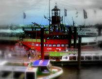 Hamburg nr.1 by svenja bary