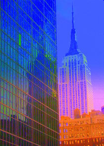 Empire State by svenja bary