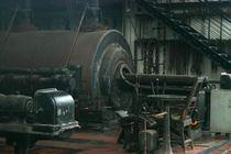 Maschinenhalle by votreimage