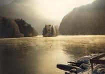 Königssee im Dunst von votreimage