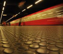 Metro von Peter Zehr