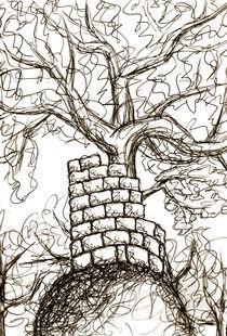 Lebensbaum I von susann