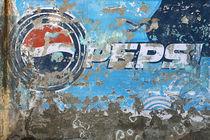 Pepsi von Iris Kaschl